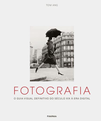 livros sobre fotografia