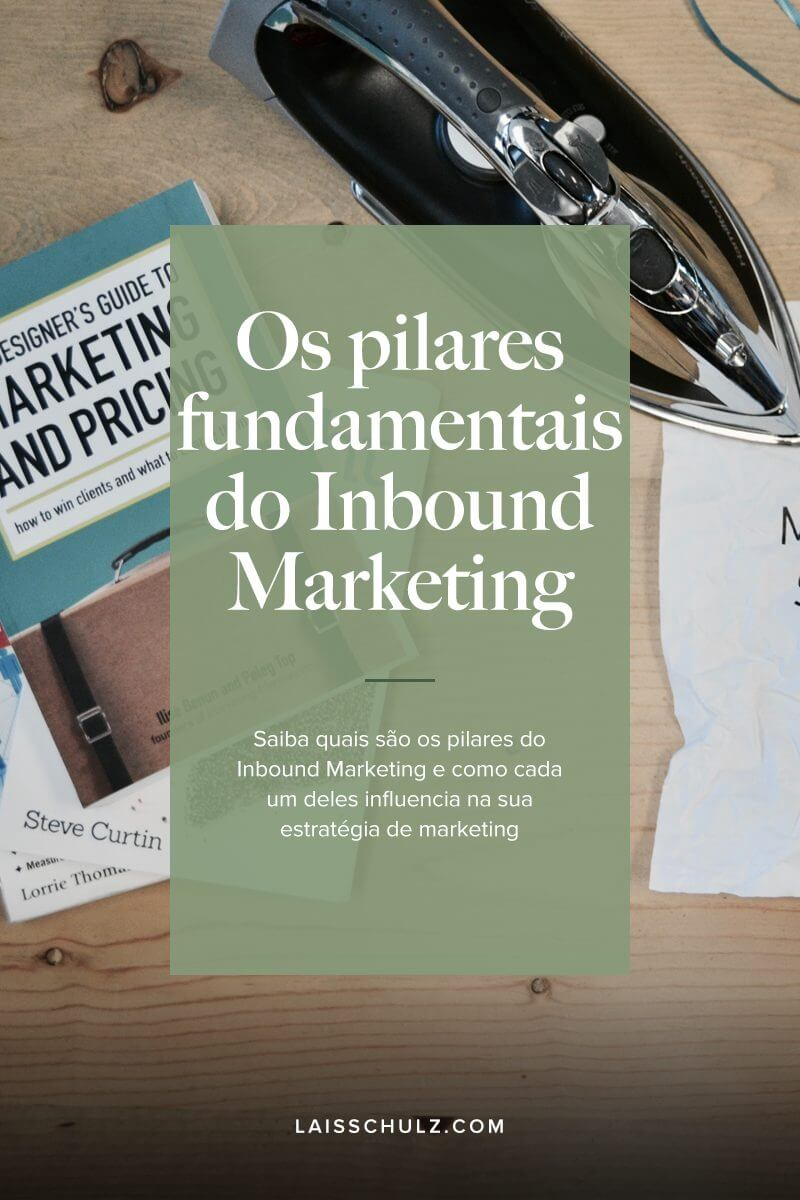 pilares inbound marketing
